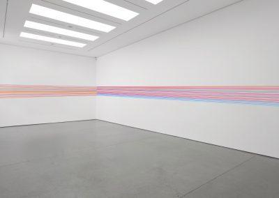 Spectrum (model), 2019, thread