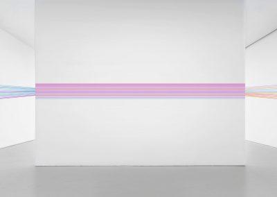 Maquette, Le Spectre, 2019, montage graphique