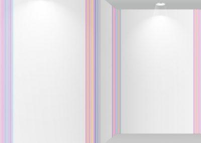 Spectrum (model), 2019, graphic editing